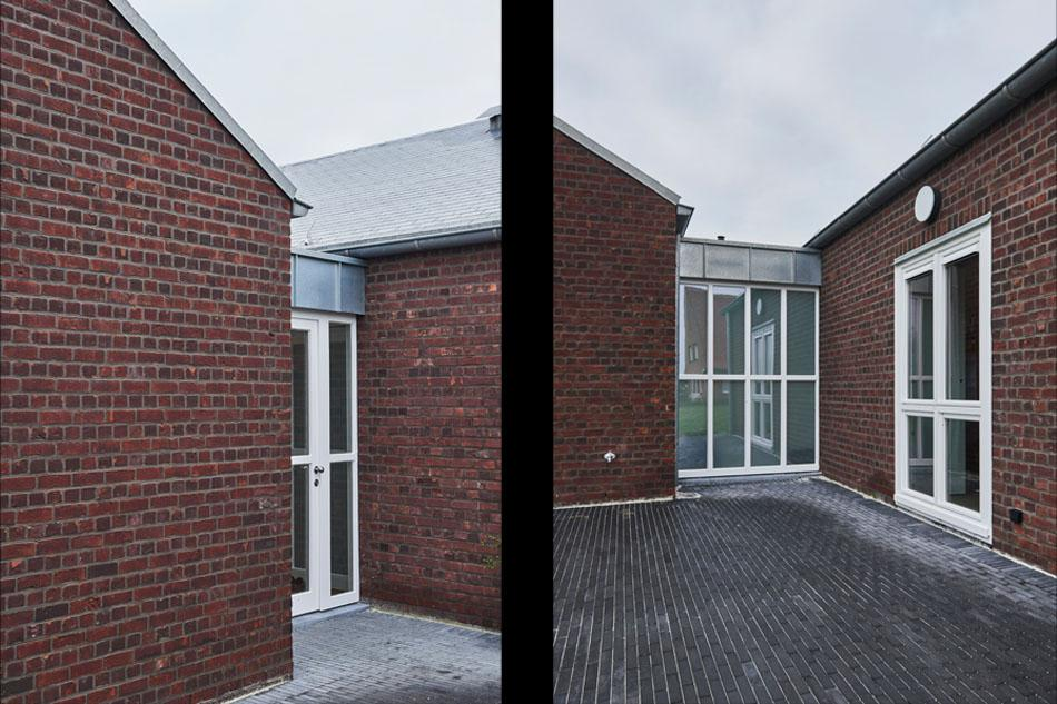 Koplamp Architecten | West-Vleteren