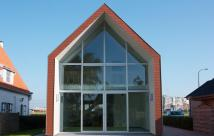 Koplamp Architecten | Wenduine